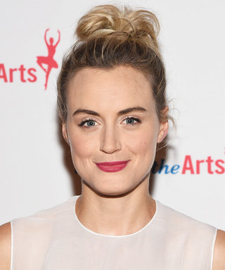The Most Empowering Thing About Orange Is the New Black for Taylor Schilling? Going Makeup-Free