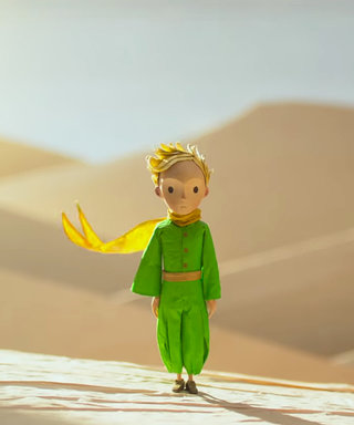 Netflix​'s The Little Prince Has a New Trailer