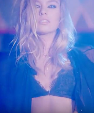 Watch the Victoria's Secret Angels Lip-Sync to Justin Timberlake's Hot New Summer Song