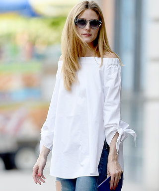 Olivia Palermo Nails the Perfect Memorial Day Weekend Street Style