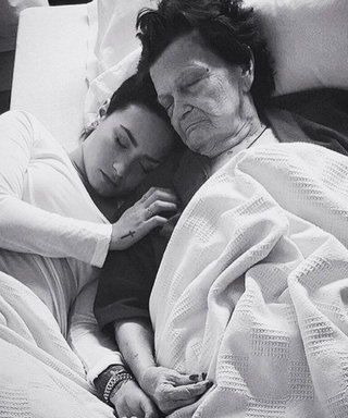 Demi Lovato Mourns the Loss of Her Great Grandmother with a Touching Tribute