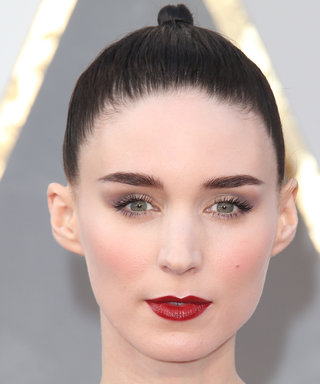 Rooney Mara Is the Latest Celeb to Go Platinum Blond for the Summer