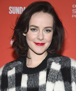 Jena Malone Welcomes Her First Child—See What She Named Him!