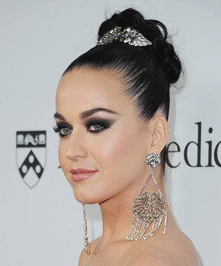 Katy Perry Is Heading Into Fashion! Get the Scoop on Her Affordable Shoe Collection
