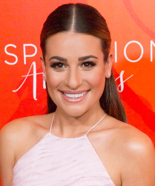 Lea Michele Looks Insanely Toned in Swimsuit Posts from Hawaii Vacation