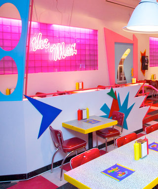 There's Now a Saved By The Bell Restaurant