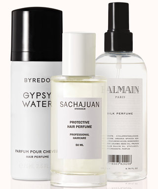 Hair Fragrance Mists You Never Knew You Needed