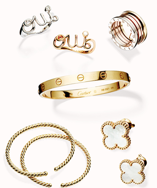 5 Bridal Jewelry Pieces That Will Never Go Out of Style