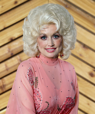 You Have to Watch Dolly Parton Talk About Her Iconic Wigs