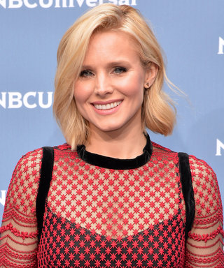 Kristen Bell on Skin-Care Secrets and Smelling Like a Mai Tai