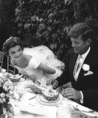 5 Wedding Style Lessons to Learn from Jackie Kennedy