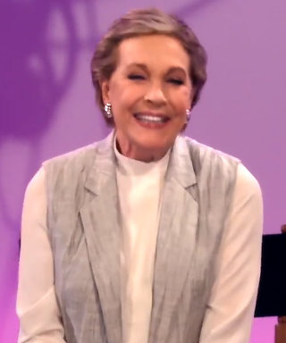 Julie Andrews Is Heading to Netflix! Watch the Preview for Her New Children's Show