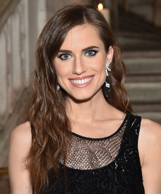 Allison Williams Is One of Hollywood's Biggest Book Worms—Let Her Explain Why