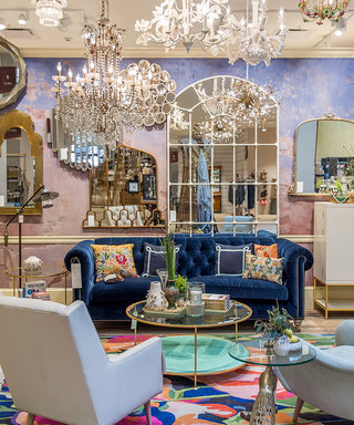 Anthropologie Just Made a Major Change to Its Home Goods Department
