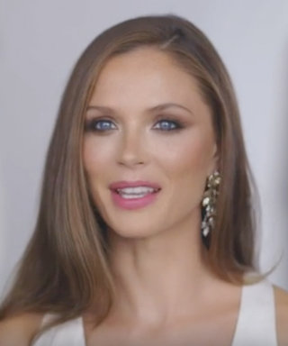 WATCH: Why Georgina Chapman and Moroccanoil Are Inspiring Women Across the Globe