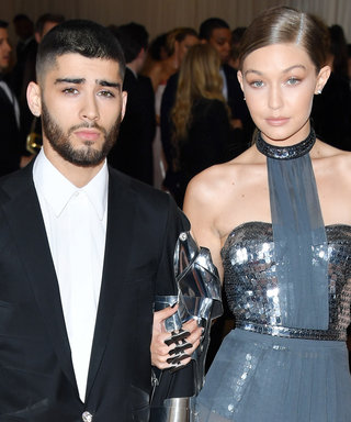 Gigi Hadid and Zayn Malik Have Called It Quits—See 6 of Their Cutest Couple Moments
