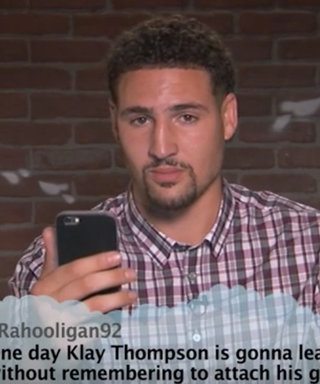 The NBA Edition of Mean Tweets Will Make You Laugh Out Loud