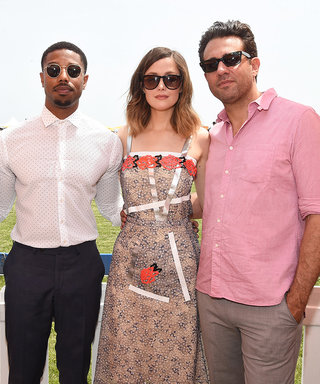 Inside the 2016 Veuve Clicquot Polo Classic with Rose Byrne, Bobby Cannavale, Nicky Hilton, and More