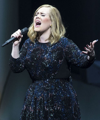 Adele Thrills Fans with Spice Girls Song at Her Amsterdam Concert