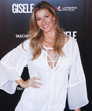Gisele Bündchen to Star in National Geographic Documentary