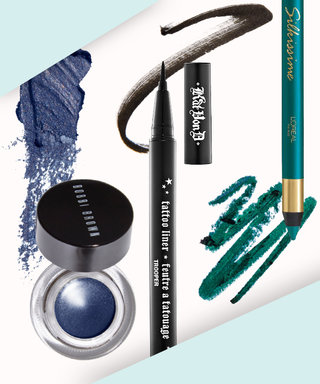 We Found the Best Eyeliners That Won't Smudge in the Heat