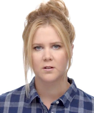 Video: Amy Schumer and More Comedians Hilariously Support an Important Cause—with a Confusing Name