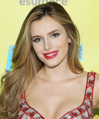 Here's What Bella Thorne Uses to Get Rid of Her Acne