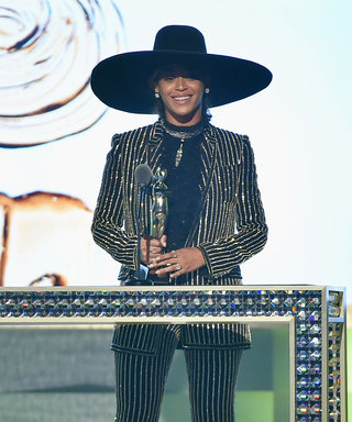 Beyonce Provides the Splash (and Reminder) the CFDA Awards Needed
