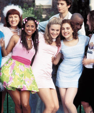 Alert: A Clueless Reunion Just Happened