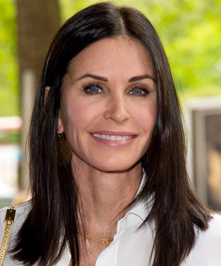 Courteney Cox Is 52! Find Out How She Achieves Totally Ageless Skin