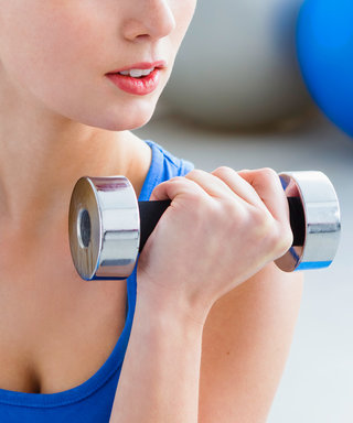 Makeup You CanGet Away With Wearing to the Gym