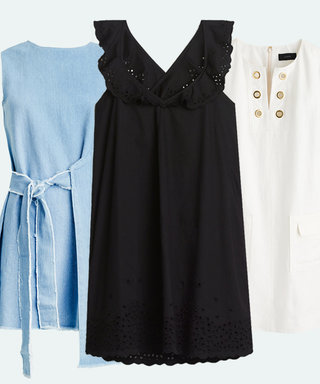 12 Day-to-Night Vacay Dresses That Can Take You from the Beach to the Club