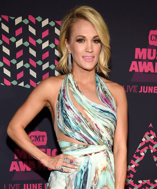 PHOTOS: The Hottest Looks from the 2016 CMT Music Awards Red Carpet