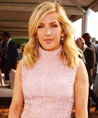 Ellie Goulding Says Music Festivals Don'tHave Enough Female Headliners