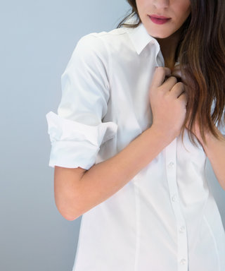 How to Cuff a Shirt— Demoed with a GIF