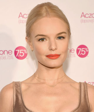 Truth: Kate Bosworth's Fave Healthy Recipes Will Definitely Make You Hungry