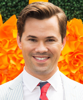Andrew Rannells Reveals Which Non-Hamilton Moment He's Most Looking Forward to at the Tonys