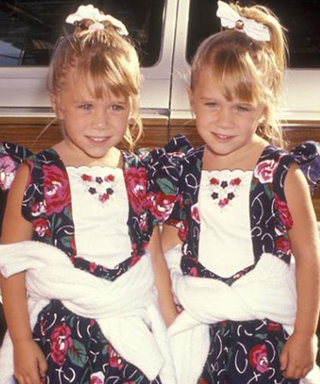 Happy Birthday, Mary-Kate and Ashley! See the Evolution of Their Perfect Poses