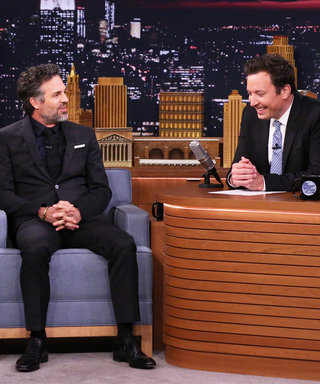 Watch Mark Ruffalo and Jimmy Fallon Find Out if They're Best Friends or Not