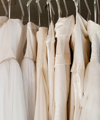 Every Wedding Dress Silhouette You Need to Know