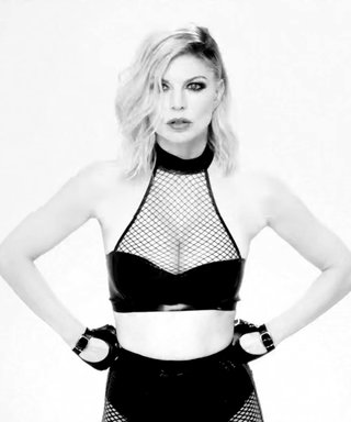 "Fergie Drops Twisted New Music Video for ""Hungry (1st Byte)"""