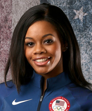 Olympic GymnastGabby Douglas Just Launched HerVery Own Emojis