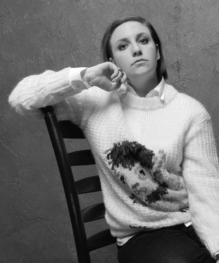 """Lena Dunham on Being a Loner: """"When People Cancel on Me, I Feel Like I Found $1,000"""""""