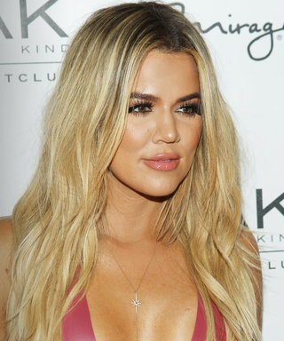 Khloé Kardashian Shares Her 4 Must-Haves for Your At-Home Gym