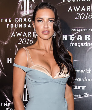 Adriana Lima Celebrates 35th Birthday Like a Queen