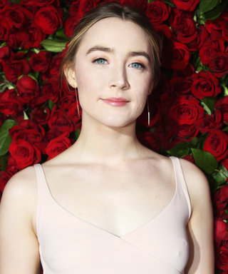 Here's How to Recreate Saoirse Ronan's Gorgeous Tony Awards Makeup