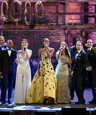 11 Memorable Moments from the 2016 Tony Awards—in GIFs!