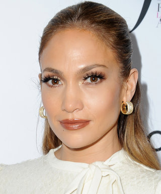 Jennifer Lopez Shares the Secrets Behind Her Enviable Glow—You'll Want to Take Notes