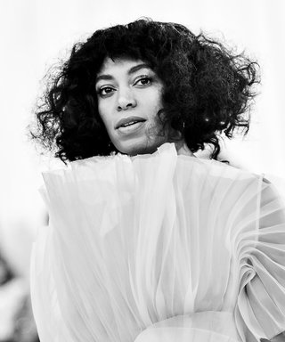 Celebrate Solange Knowles's 31st Birthday with Her Artsiest Instagrams