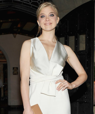 Natalie Dormer Receives the Top Prize at Women in Film and Max Mara's Face of the Future Bash